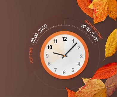 EVENT  낭만의 계절  가을과 함께하는 9월의 두번째<br>핫&버닝타임!