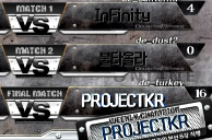 튀김club vs PROJECTKR 3Set