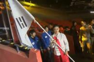 한국(ProjectKR) vs 중국(NEW4) 본선 1일차 1경기