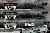 ||RnG|| vs clanHeat 3Set