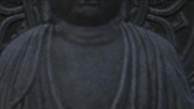 [명소] 대웅보전의 미소
