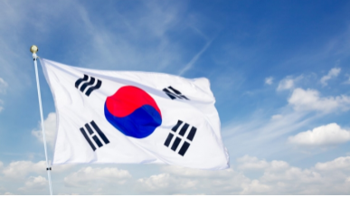 [대한민국] 한국선수들의 승리를 응원합니다!!