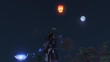 [추석] 달달 보름달