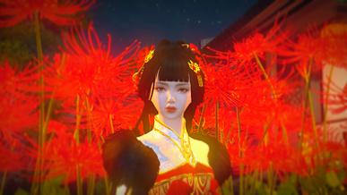 [무협] 천애명월도의 양귀비꽃밭