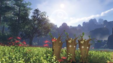 [천일] 무궁화 꽃이 피었습니다
