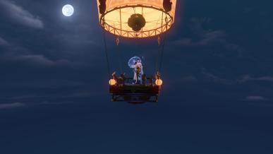 [정월대보름] 달과 함께~ 첫사랑 주둔지