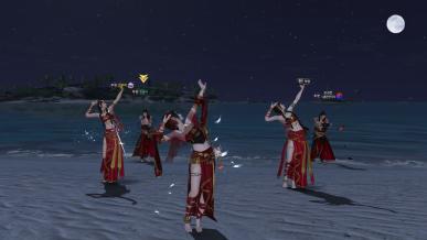 [정월대보름] 달빛아래 춤을