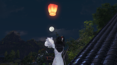 [정월대보름] 달맞이는 집에서!