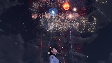 [1주년] 첫돌 축하