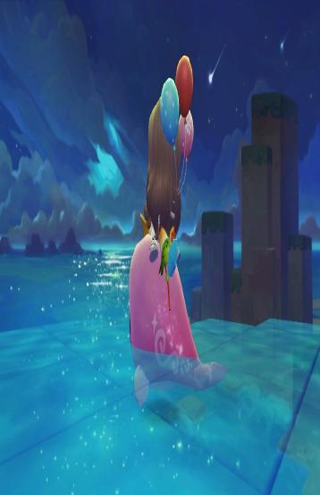 고래 귀염 (+ 하우징)