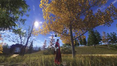 [가을감성] 벌써 가을.