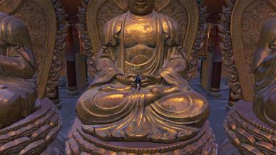 [명소] 부처님