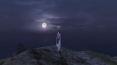[광복절] 달 밝은 주둔지에서