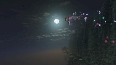 [대보름] 동그란 달~