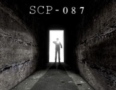 [탈출맵] SCP-087_B