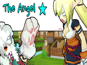 [��������] The Angel - 2ȭ�� ��ũ