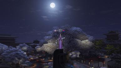 [광복절] 대한민국 만세! 달빛 가득한 개봉에서