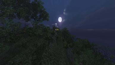 [보름달] 둥근 보름달