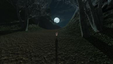 [정월대보름]  보름달 이 뜨는 밤