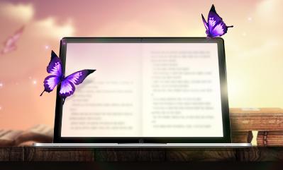 천가지 감동: eBook 리뷰 이벤트