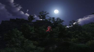 [대보름]보름달이 떴습니다