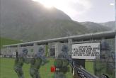대한민국 국군 실외 사격장