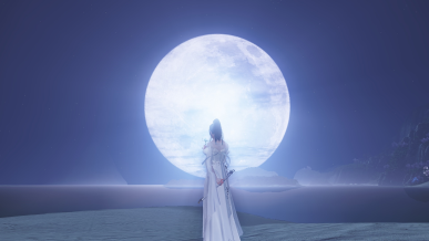 [정월대보름] 달