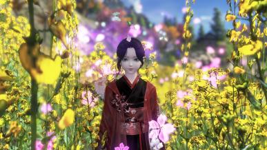 [새봄] 봄봄봄~봄이 왔어요