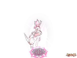 마법소녀 라비야!의 링크
