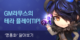 [GM노트] GM라무스의