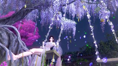봄맞이 스샷 결산