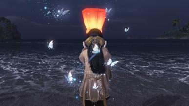 [추석]풍등이벤트