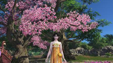 [새봄]동월꽃밭~~