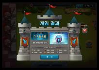 [도전 히트팡팡] 17,670점