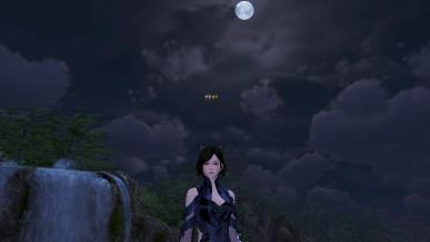 [대보름] 보름달~