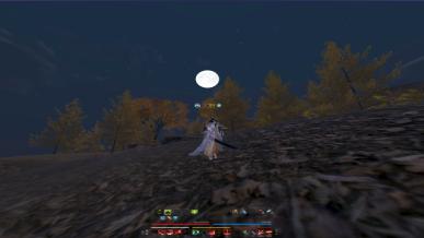 [대보름] 서해의 달이 밝았구나~~~~~~~~~~~~~~~