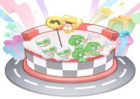 [생꾸] 카트 생일축하합니다!!