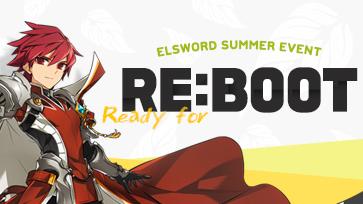 Ready for RE:BOOT (리부트 전야 이벤트)의 링크
