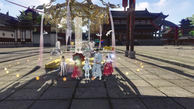 [추석] 아빠와 딸들의 놀이동산