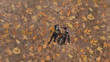[가을감성]  함께해서 즐거운ㄴ 갓게임 ㄱ